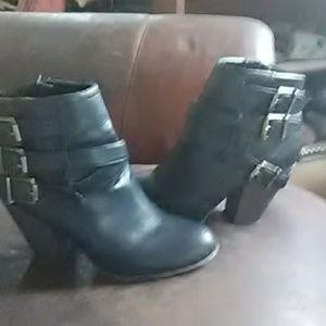 Fergalicious Boots by Fergie